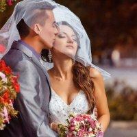 Свадебное фото :: Александр Сутула