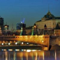 кремль :: Константин Кокошкин