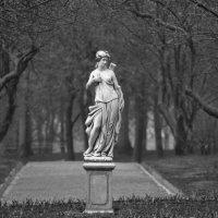 Городской парк :: Михаил Ястребов