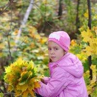 Осень. :: Сергей С.