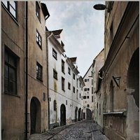 Серия:...в узких улочках Риги... :: Anatolij Maniuto