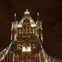Tower Bridge :: Anna Aleksandrova