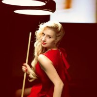 Рита :: Оксана Солопова