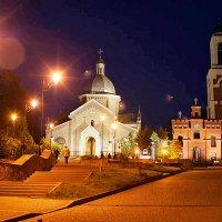 Ночь... :: Василий Каштанюк