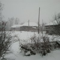Русская зима! :: Andrei Karetin