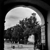 Ветер... :: Александр Ясюлевич