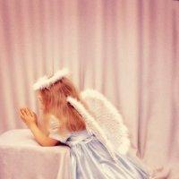 ангелочек :: Натали Никулина