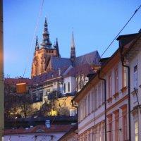 прогулки по Праге :: Евгения C