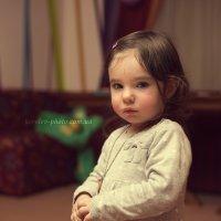 Девочка :: Николай Королев