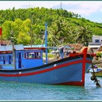 Краски Вьетнама :: Евгений Печенин