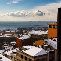 Istanbul is not Constantinople - 5 :: Александр Сераков