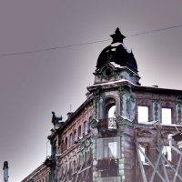 реставрация петропавловского собора.казань. :: артем алексенцев