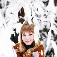 Арина :: Александра Синичкина