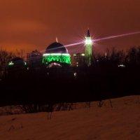 Мечеть :: Сергей Башинский