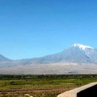 Армения так красива! :: Анна Багян