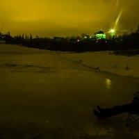 На курорте :: Сергей Башинский