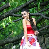 сказочный выпускной :: Valeria Klyus