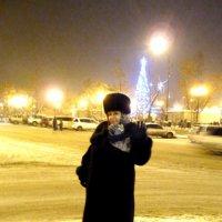 Новый 2011 год в Иркутске :: Оксана Тарасенко