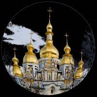 Михайловский собор :: Shoni Karabin