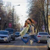Вперед к весне :: Юлия Трибунская