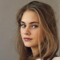 Зеркало души :: Полина Новикова