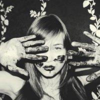 hide away :: Ника Пастильная