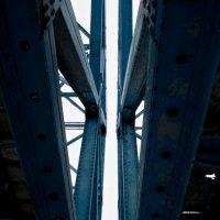 мосты :: Владимир Бурдин