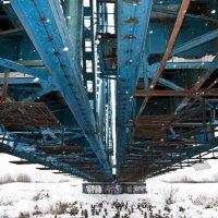 мост :: Владимир Бурдин
