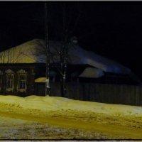 Ночь :: Андрей Борисенко