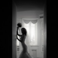 Невеста :: Светлана Гасинова