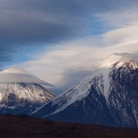 Вулканы :: Денис Будьков