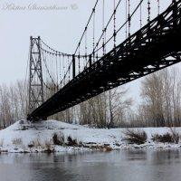 Мост :: Кристина Шамсутдинова