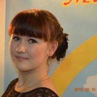это я* :: Катерина Селезнева