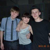 Мои одноклассники) :: Катерина Селезнева