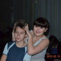 Ну как то так. :: Катерина Селезнева