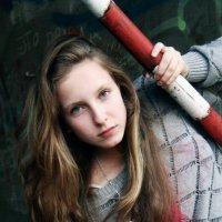 Ира :: Оксана Орлова