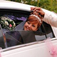 Свадьба :: Александра Кудашова