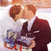 о любви :: Юлия Вяткина