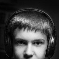 Портрет :: Максим Вакорин