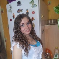 моя сестрёнка... :: Оксана Цеплит