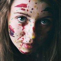 краски :: Юлия Порецкая