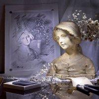 О прошлом и будущем :: Svetlana Sneg