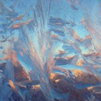 Лед и пламя :: Тамрико Дат