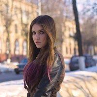 Настя :: Юлия Трибунская