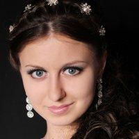 Ann :: Анастасия Кичемаева