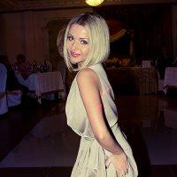 Подружка невесты :: Александр Панкин