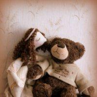 Ангел и Миша) :: Марина Жилина