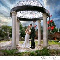 wedding :: Alexandra Rumyantseva