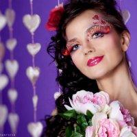 портрет :: Alexandra Rumyantseva