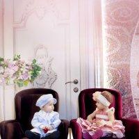 children :: Alexandra Rumyantseva